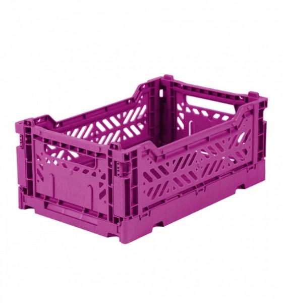 Klappkiste Purple, mini