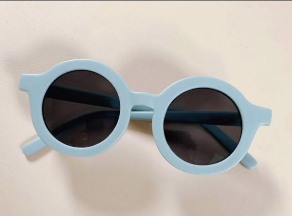 Sonnenbrille Kids, light Blue