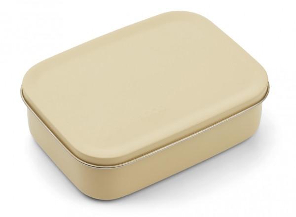 """Liewood Lunchbox """"Jimmy"""", Wheat Yellow"""