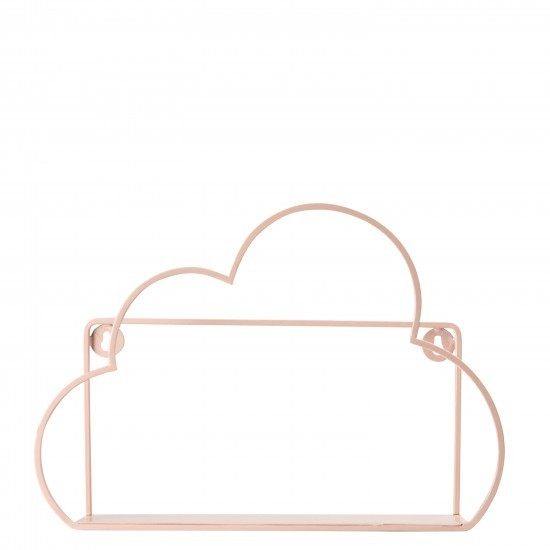 byOn Magazine Holder Cloud