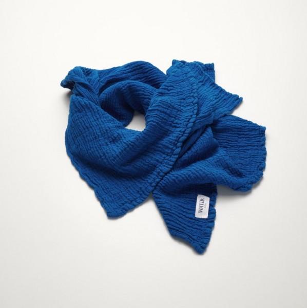 Wayda Tuch Chill Blue, medium