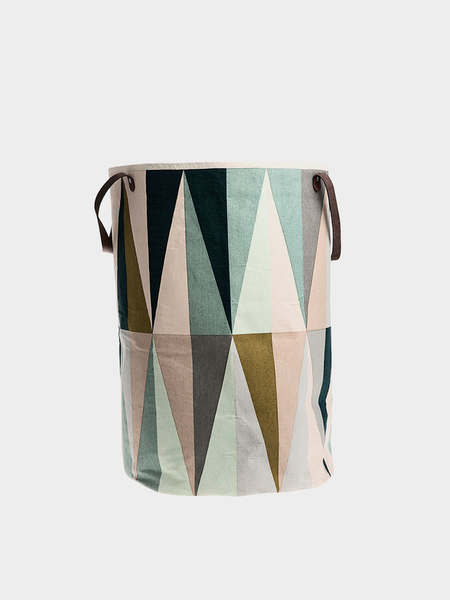 Ferm Living Korb Graphic