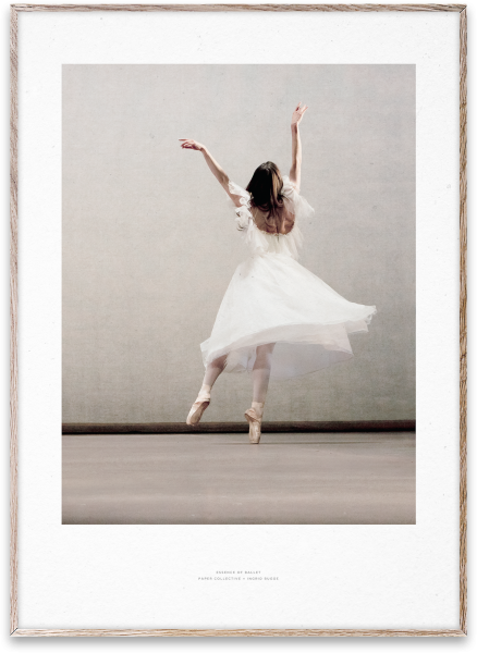 Paper Collective, Essence of Ballet 03