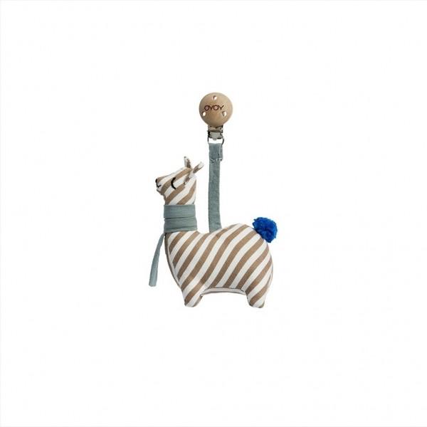 OYOY Kinderwagen Spielzeug Lama