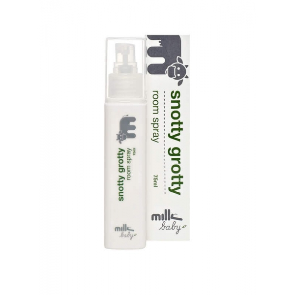 Milk Baby Snotty Grotty Room Spray 75 ml