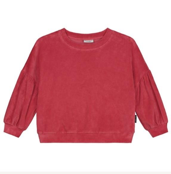 Daily Brat Marant Sweater, dazzle berry