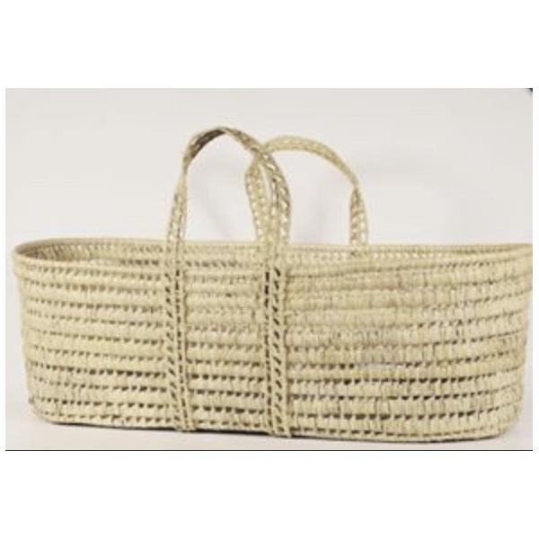 Moses Basket/ Korb