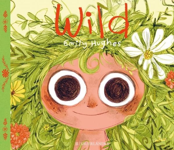 Wild, Emily Hughes