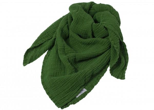Wayda Tuch green matcha,big