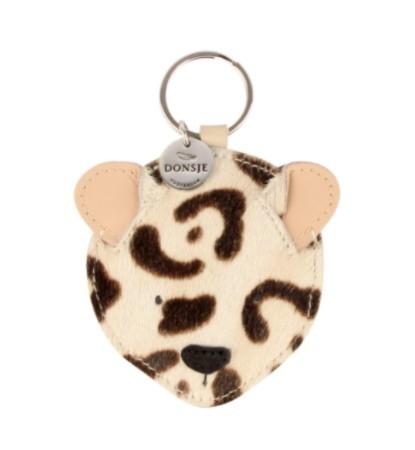 Schlüsselanhänger Exclusive Wookie Chain, Snow Leopard