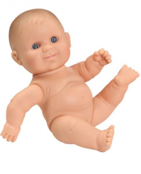 Paola Reina Baby Doll European Girl, klein