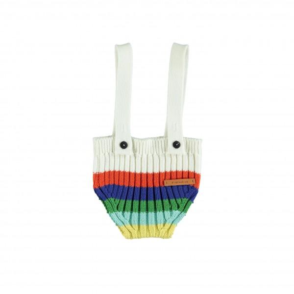 Piupiuchick, knitted Baby Shorties, 3M-24M
