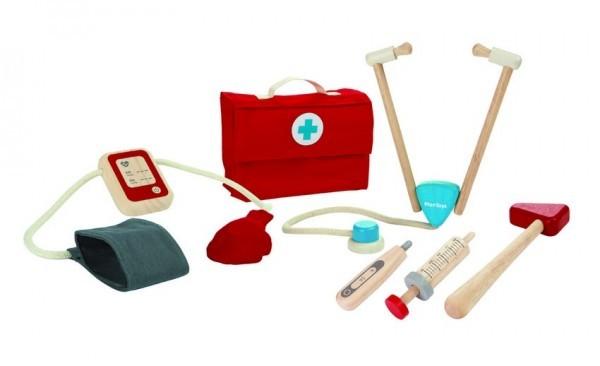 Plan toys Doktor Set