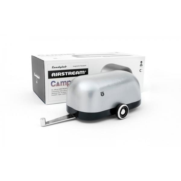 Candylab Camper - Airstream
