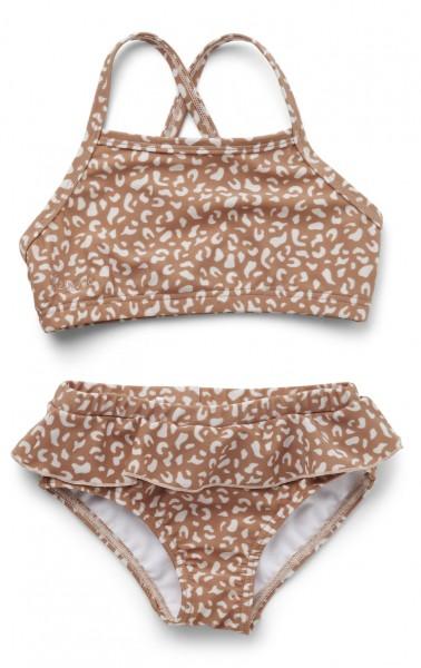 Liewood Bikini Set, Norma, Mini Leo tuscany Rose