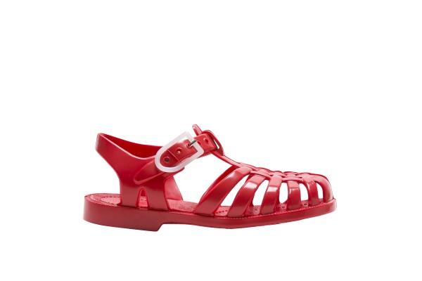 Sandallen - Rot - Gr 18 bis 27