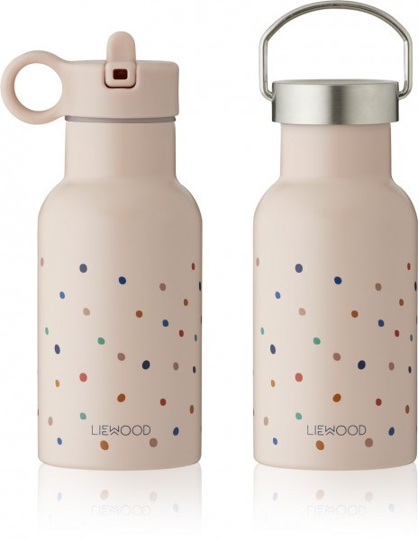 """Liewood Trinkflasche """"Anker"""", Confetti"""