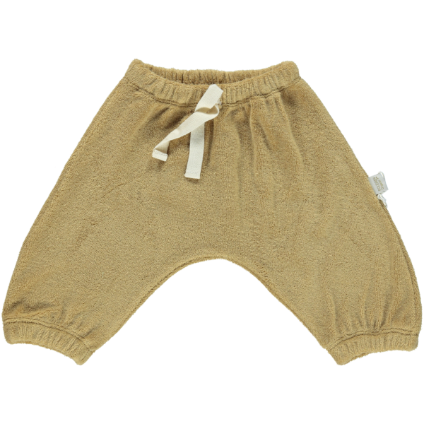 Poudre Organic Frotee Hose Cannelle