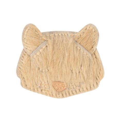 Donsje Josy Hairclip Exclusive, Haarspange Cat