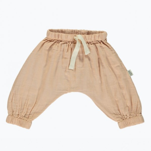 Poudre Organic Hose Cannelle, Amberlight