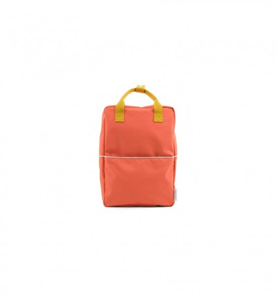 Sticky Lemon Rucksack sporty red, Large
