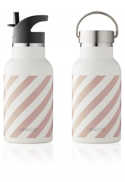 "Liewood Trinkflasche ""Anker"" Rose"