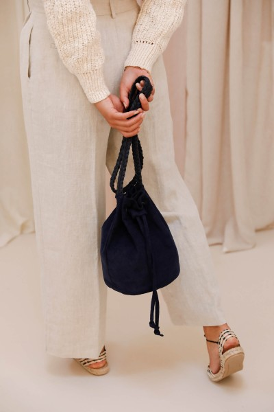 Monk&Anna Fay Bucket Bag