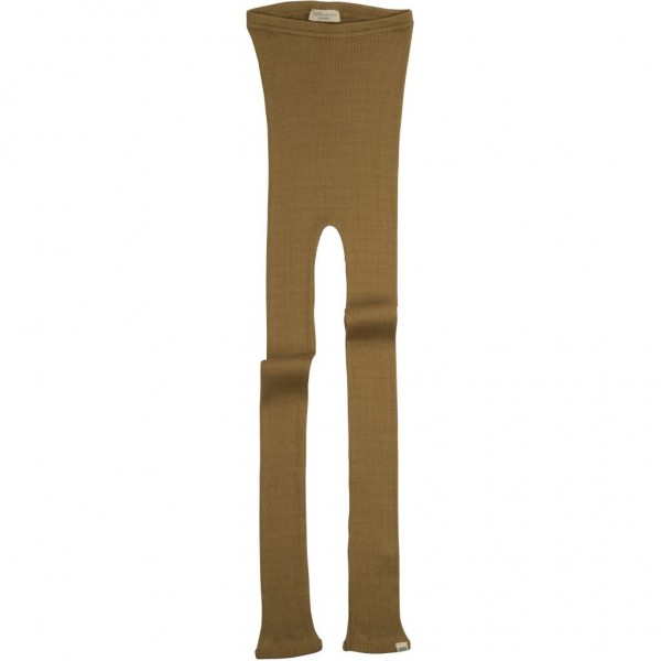 minimalisma Leggings Bieber, Golden Leaf