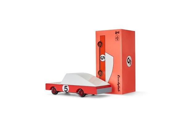 Candylab - Candycar, Red Racer