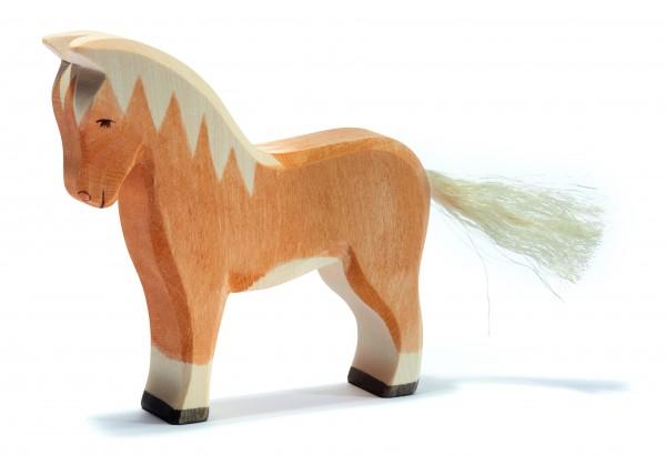 Ostheimer Pferd, Haflinger