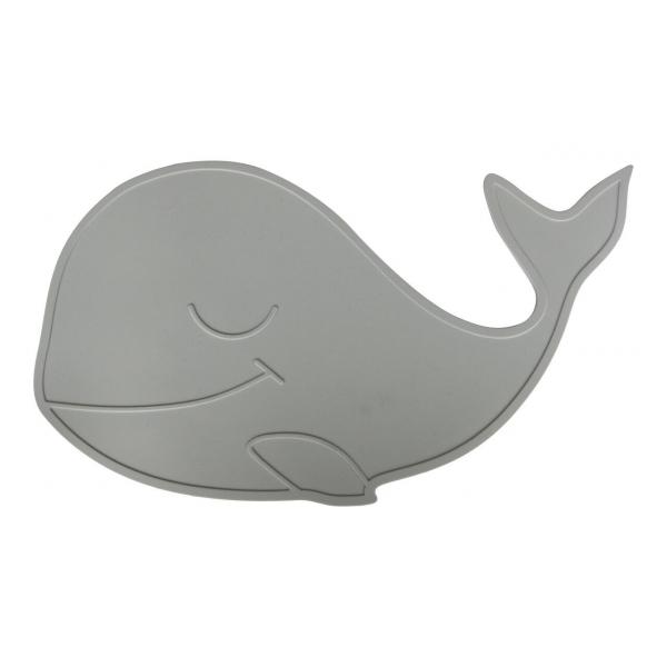 """By Lille Vilde Tischset """"Whale"""""""