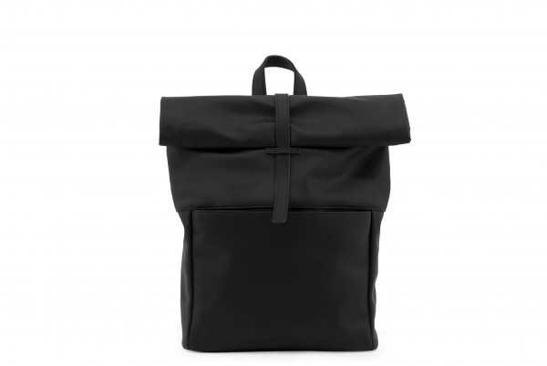 Monk&Anna Herb Backpack, Vegan Leather