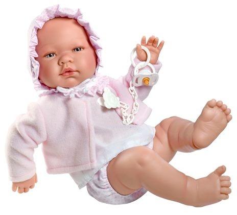 Asi Doll Puppe - Maria Rosa
