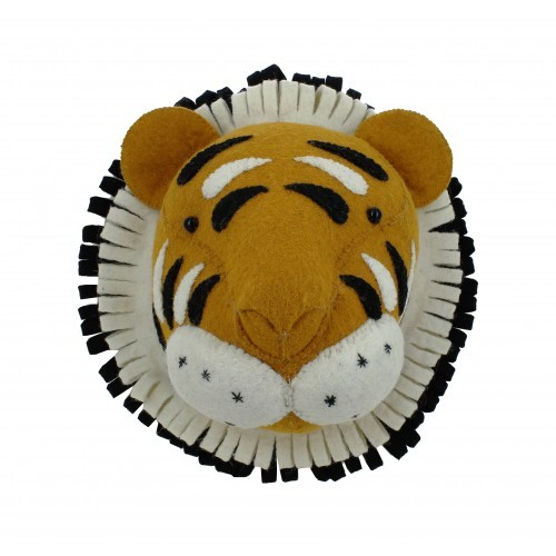 Fiona Walker England Baby Tiger Mini