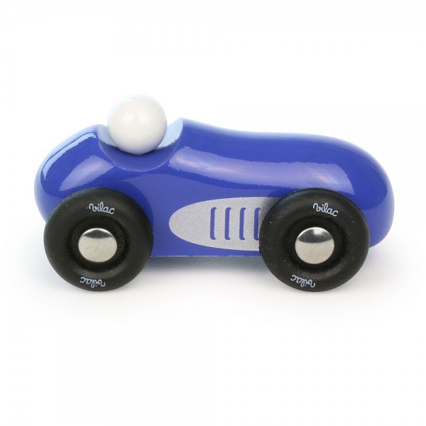 Vilac Mini Old Sport Car - blau