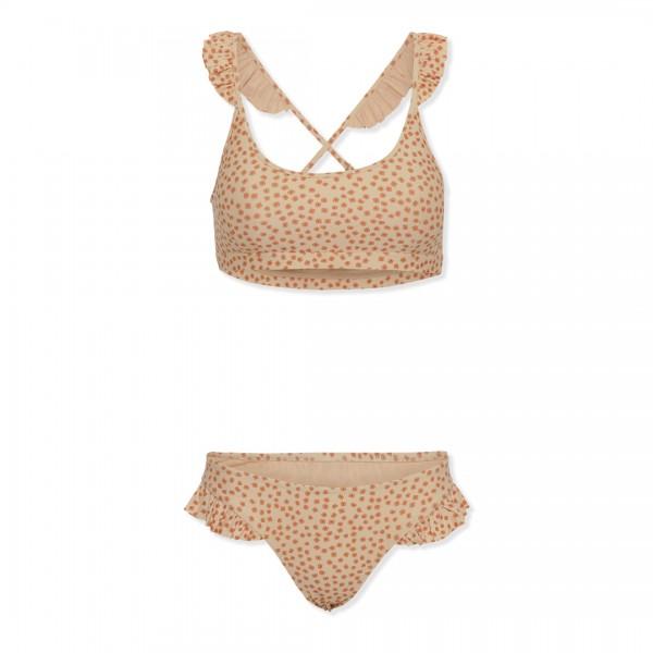 Konges Slojd Mama Manuca Bikini, Buttercup Orange
