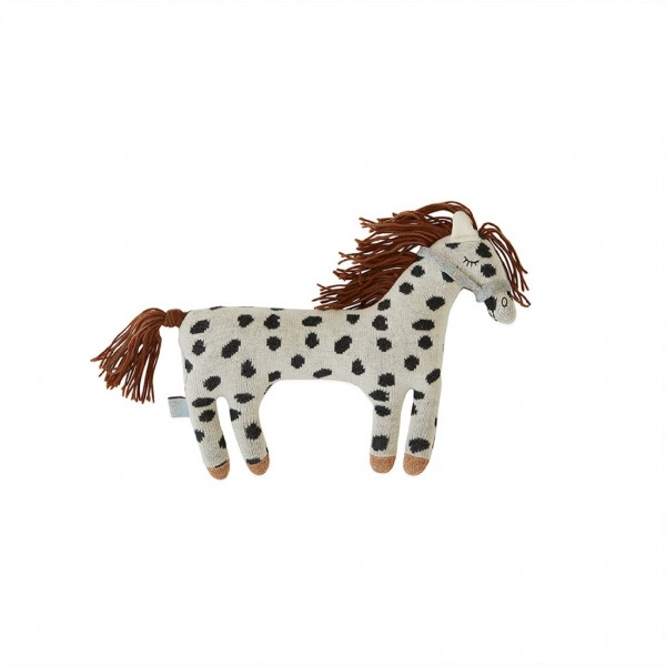 OYOY Kissen Baby Pony Pelle